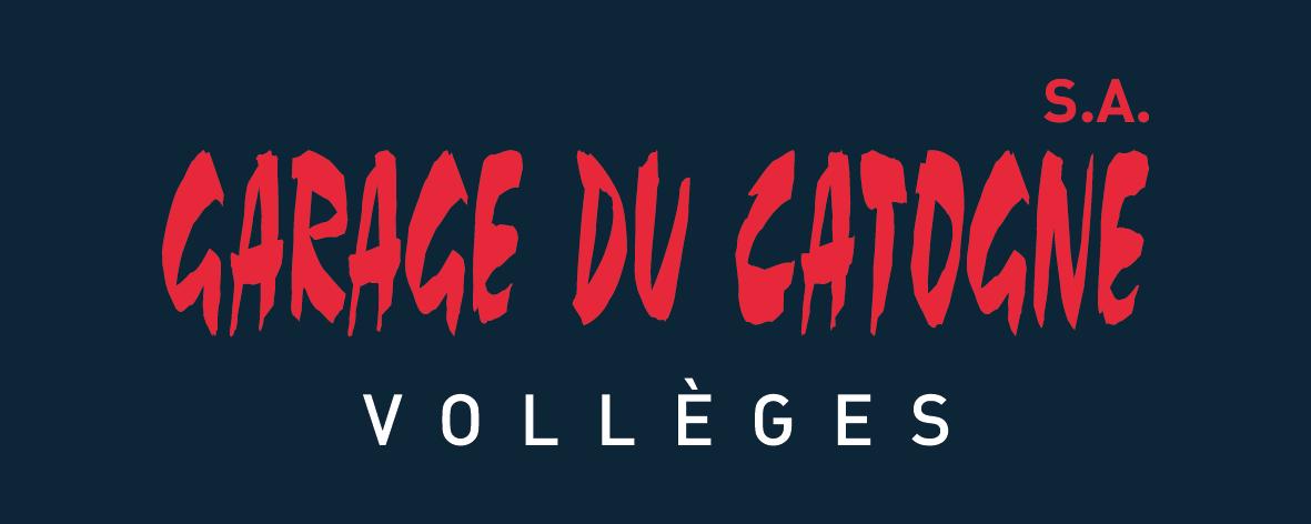 logo GARAGE DU CATOGNE - Auto et Moto | Etiez, Vollèges, Sembrancher | Entremont - Valais - Suisse